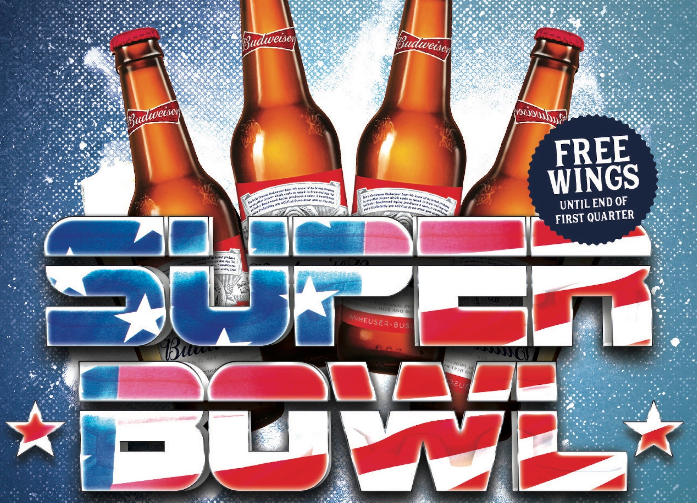 Bristol Super Bowl